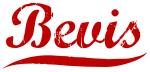 Bevis (red vintage)