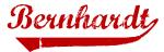 Bernhardt (red vintage)