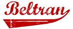 Beltran (red vintage)
