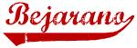 Bejarano (red vintage)