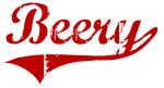 Beery (red vintage)