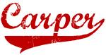 Carper (red vintage)