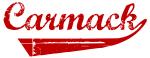 Carmack (red vintage)