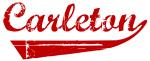 Carleton (red vintage)