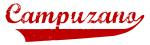 Campuzano (red vintage)