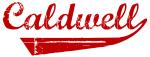 Caldwell (red vintage)