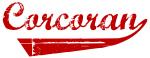 Corcoran (red vintage)