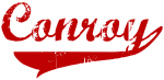 Conroy (red vintage)