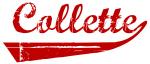 Collette (red vintage)