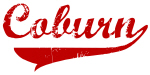 Coburn (red vintage)