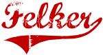 Felker (red vintage)