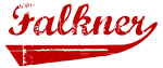 Falkner (red vintage)