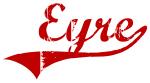 Eyre (red vintage)