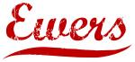 Ewers (red vintage)