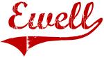 Ewell (red vintage)