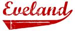 Eveland (red vintage)