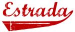 Estrada (red vintage)