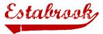 Estabrook (red vintage)