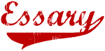 Essary (red vintage)