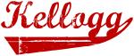 Kellogg (red vintage)