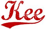 Kee (red vintage)