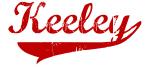 Keeley (red vintage)