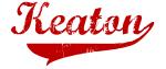 Keaton (red vintage)