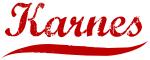 Karnes (red vintage)