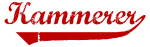 Kammerer (red vintage)