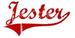 Jester (red vintage)