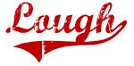 Lough (red vintage)