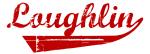 Loughlin (red vintage)