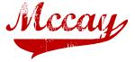 Mccay (red vintage)