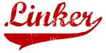 Linker (red vintage)