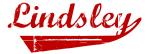 Lindsley (red vintage)