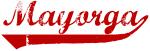 Mayorga (red vintage)