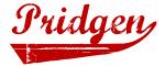 Pridgen (red vintage)
