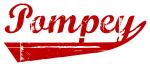 Pompey (red vintage)