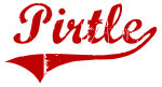 Pirtle (red vintage)