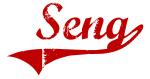 Seng (red vintage)