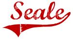 Seale (red vintage)