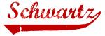 Schwartz (red vintage)