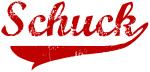 Schuck (red vintage)