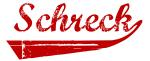 Schreck (red vintage)