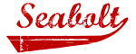 Seabolt (red vintage)