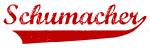 Schumacher (red vintage)