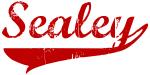 Sealey (red vintage)