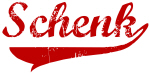 Schenk (red vintage)