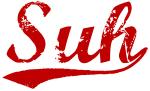 Suh (red vintage)