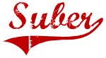 Suber (red vintage)